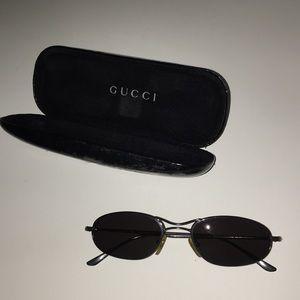Gucci 90s Sunglasses